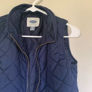 OLD NAVY LIGHT VEST